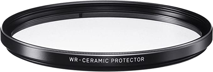 Wr Ceramic Protector Filter Kamera
