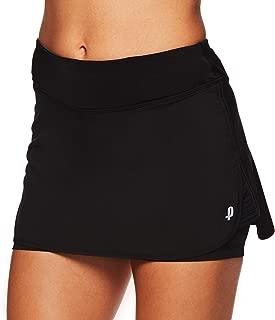 Women's Spike Athletic Mini Skort for Performance Training Tennis Golf & Running