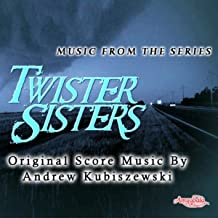 Music from the Series Twister Sisters