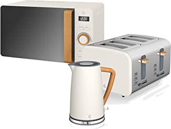 Swan STP2091WHTN Nordic Kettle and