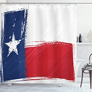 Best texas themed curtains Reviews
