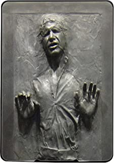 Cool Carbonite Print Kindle Paperwhite Vinyl Decal Sticker Skin by LE Prints