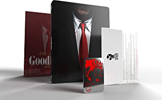 Goodfellas Titans of Cult Limited Edition 4K Steelbook UK IMPORT