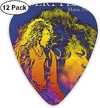 Silence-Rock Robert Plant Manic Nirvana Guitar Picks (12-Pack£