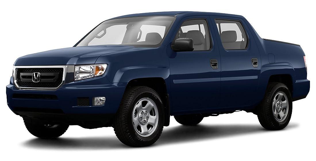Amazon 2009 Honda Ridgeline Reviews Images And Specs Vehicles