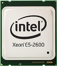 Intel Xeon E5-2650L Eight-Core Processor 1.80GHz 8.0GT/s 20MB Smart Cache LGA-2011 70W SR0KL (Certified Refurbished)
