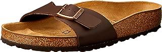 Birkenstock Women's Gizeh Sandals, Brown, 39 EU
