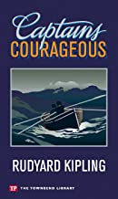Captains Courageous (Townsend Library Edition)