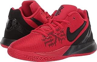 Nike Kids Boy's Kyrie Flytrap II (Big Kid) University Red/Black 7 M US Big Kid