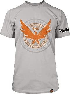 The Division 2 Men's Seal Gaming T-Shirt