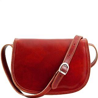 Tuscany Leather Isabella Borsa in pelle da donna