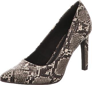 MARCO TOZZI 22453 Womens Shoes Grey