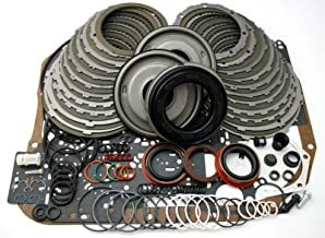 Chevy 4L80E Transmission Master Overhaul Kit 1997-Up