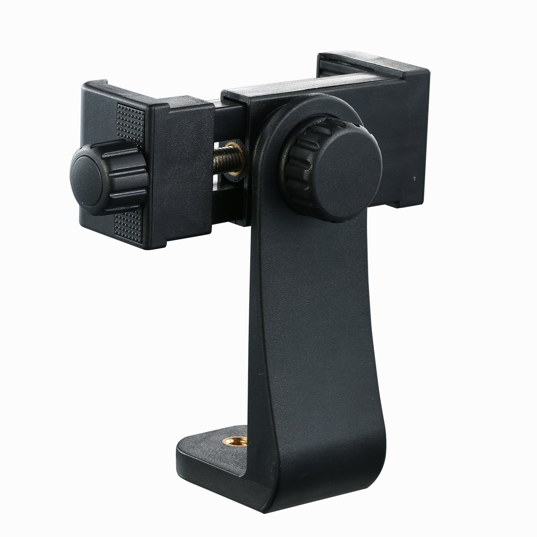 kalda universal teléfono móvil Tripod Adapter/Intervalo Pinza ...