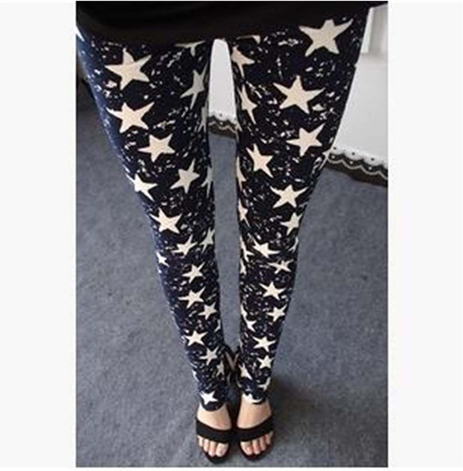 Discount is also underway Leggings Camouflage NEW Womens for Leggins Stret Style Graffiti Slim