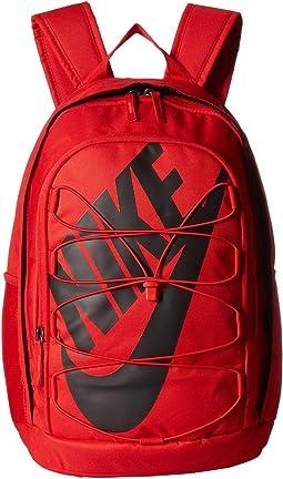 University Red/University Red/Black