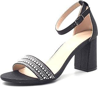 usa pas cher vente chaussures décontractées produits de qualité Amazon.fr : soirée chic et glamour : Chaussures et Sacs