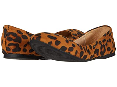 Rohb by Joyce Azria Corsica (Leopard) Women