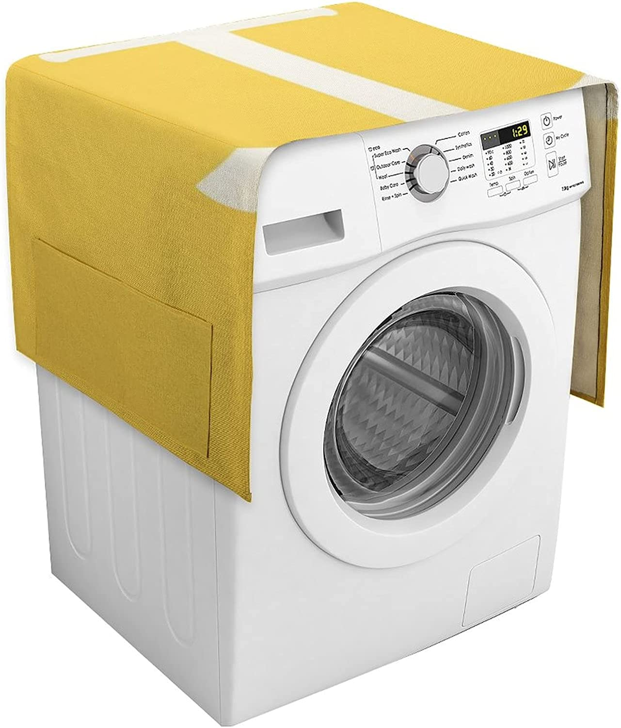 Multi-Purpose Washing Machine Covers Same day shipping Washer Appliance Protector San Diego Mall