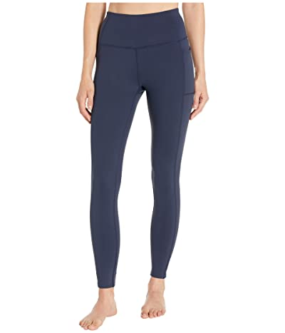 SKECHERS Go Flex Go Walk High-Waist Leggings 2.0 (Navy) Women