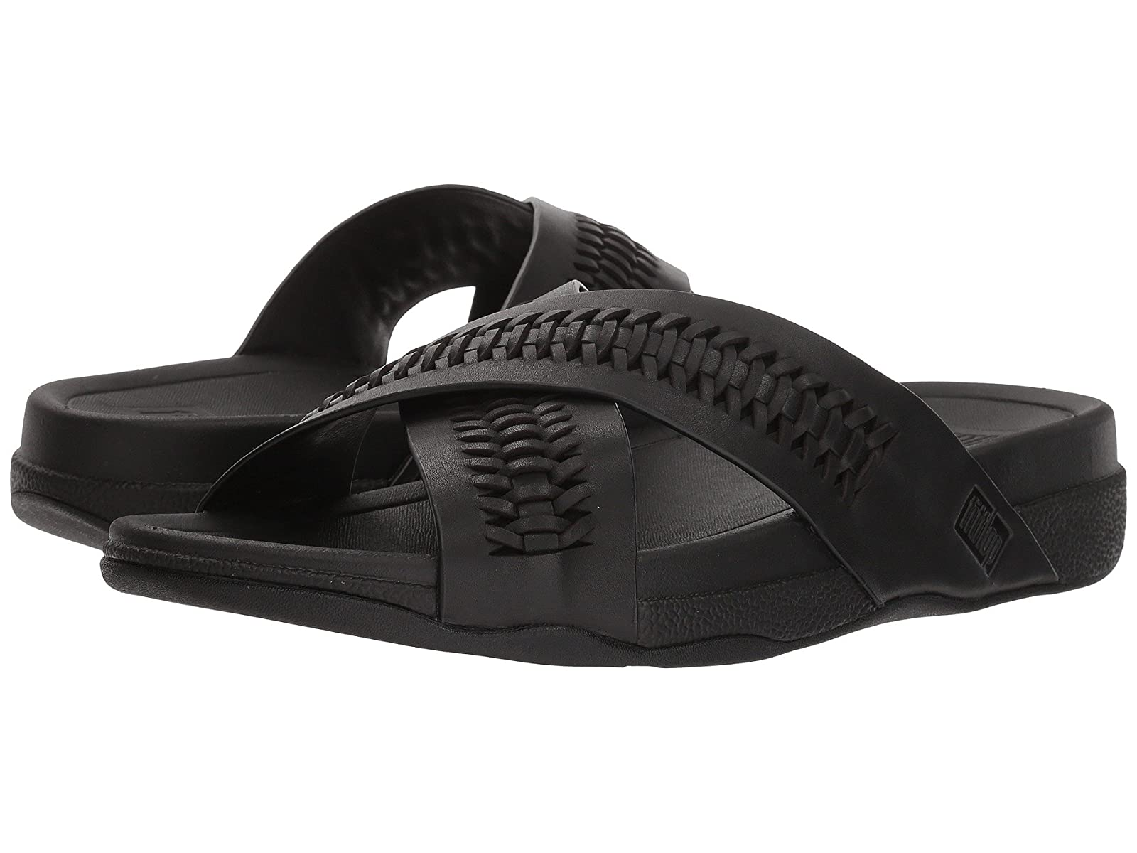 FitFlop Surfer SlideAtmospheric grades have affordable shoes