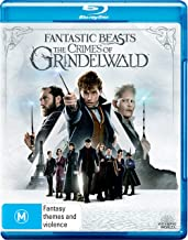 Fantastic Beasts: The Crimes Of Grindelwald (Blu-Ray)