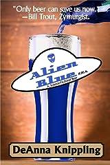 Alien Blue Kindle Edition