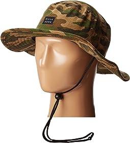 Billabong - Way Out Safari Hat