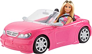 Best barbie doll car games Reviews
