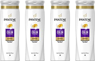 pantene pro v radiant color volume shampoo