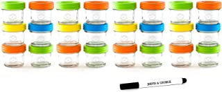 Best are baby food jars airtight Reviews