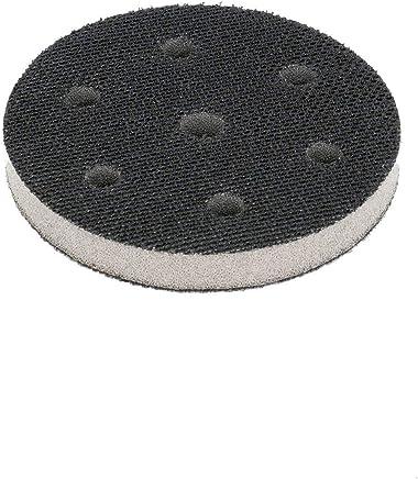 DFS utilizado en ambos lados duro // suave Bloque de lijado 30mm /Ø bloque de lijado para la auto- adhesiva lijadon /Ø 30-37mm