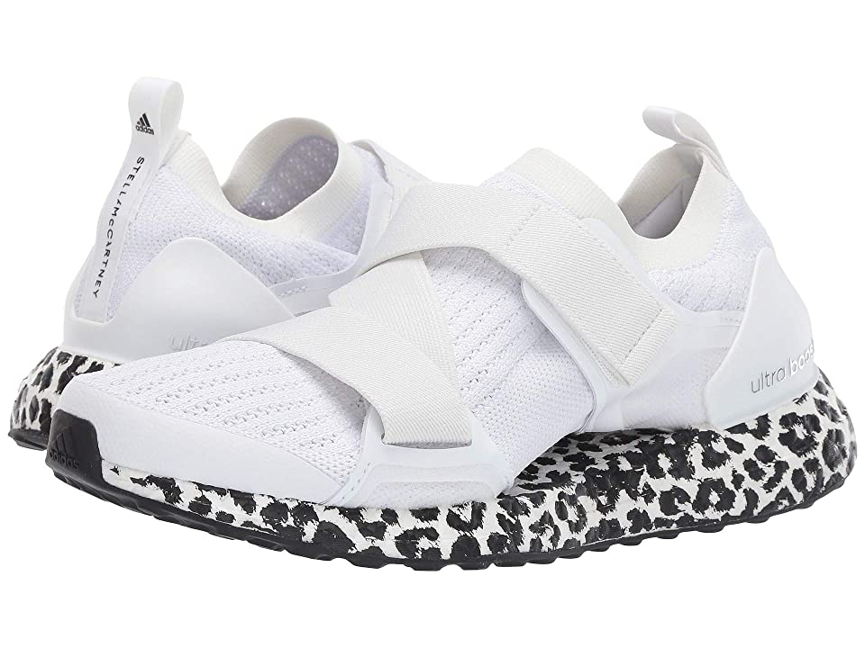 adidas by Stella McCartney Ultraboost X (Footwear White/Core Black/Footwear White) Women