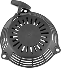 Woniu Replace Honda Lawn Mower Recoil Starter Assembly fit Honda GCV160 GCV135 Engines Black