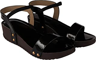 Do Bhai Girl's Fashion Sandal