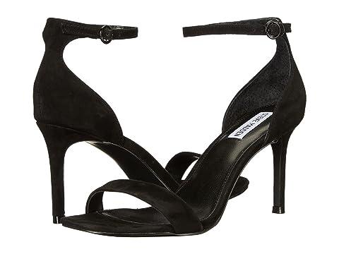 f7325f963e4 Sandal Fame Blush Patent Steve Madden Heeled q1P47 ...