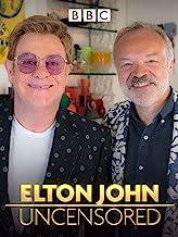 Elton John - Uncensored