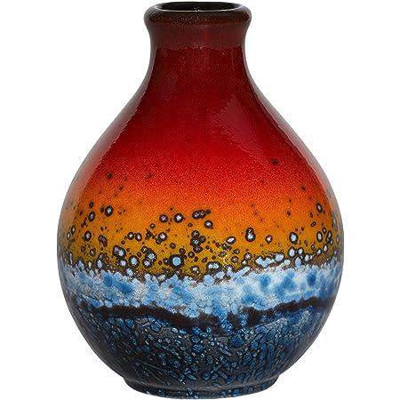 Poole Pottery Celestial small bud vase 12.5cm /& gift box