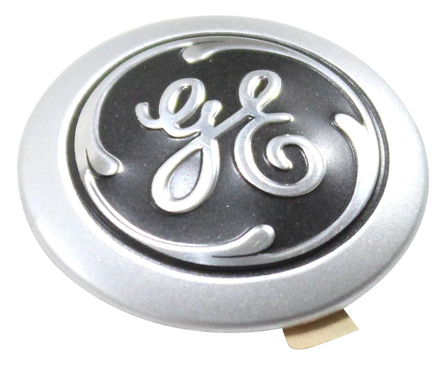 GE WB02T10359 Badge