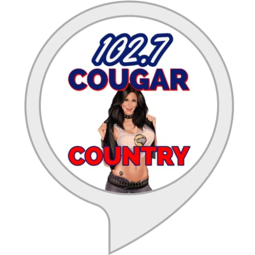 102.7 Cougar Country