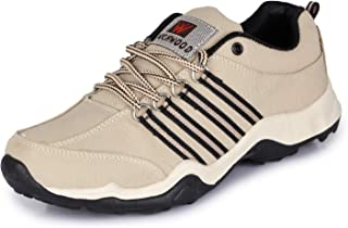 TRASE Touchwood Matty Sports Shoes for Men