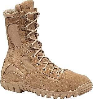 belleville flight boots
