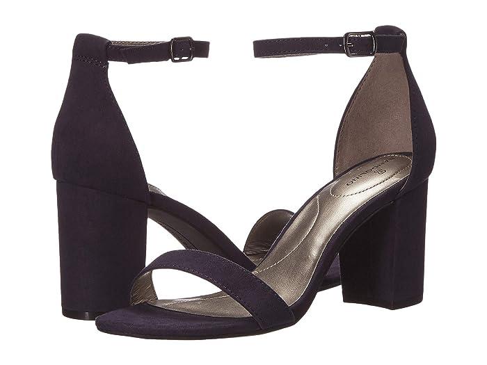 Bandolino  Armory (Navy) Womens Sandals