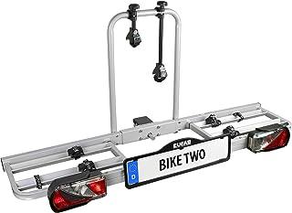 Eufab 11411 Bike Two - Portabicicletas
