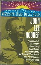 Mississippi River Delta Blues