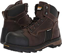 "6"" Maximus 2.0 Waterproof Composite Toe Work Boot CA2561"
