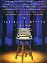 poetry in motion dvd