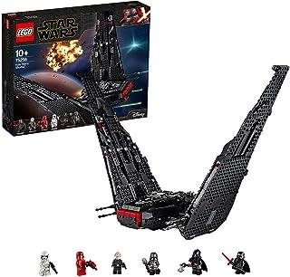 LEGO 75256 Star Wars Kylo Ren's Shuttle, Flerfärgad
