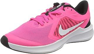 Nike Downshifter 10 (GS), Scarpe da Corsa Unisex-Bambini