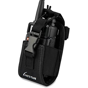 MOTDB PMLN7706AR Motorola Talkabout Two-Way Radio Carry Pouch Motorola Consumer Radios
